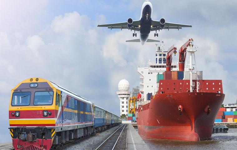 قوانین حمل و نقل کالا