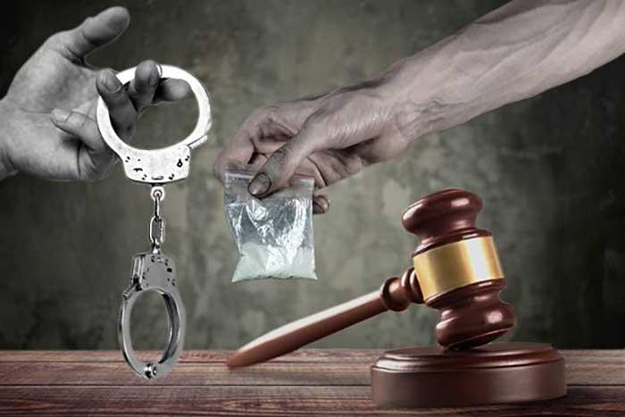 وکیل مواد مخدر در اصفهان