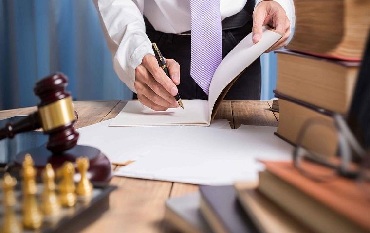 وکیل ثبتی در اصفهان